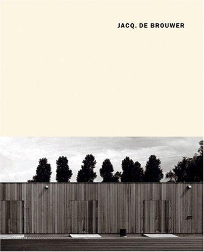JACQUES DE BROUWER: HANS IBELINGS, KIM ZWART