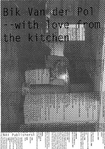 9789056624187: Bik Van Der Pol: With Love From The Kitchen