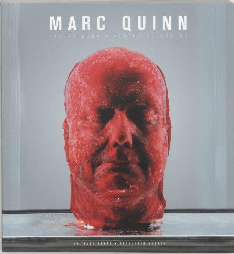 9789056625115: Marc Quinn