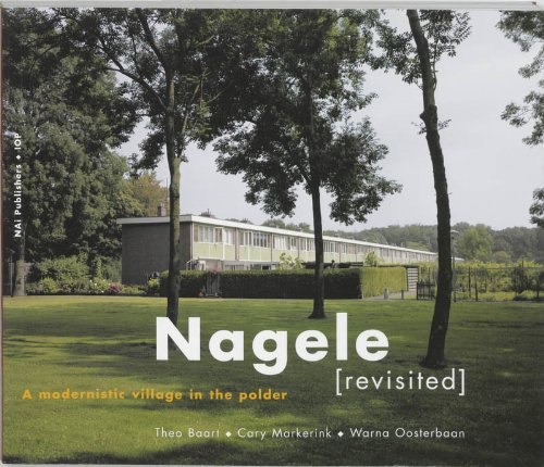 Nagele Revisited: Theo Baart