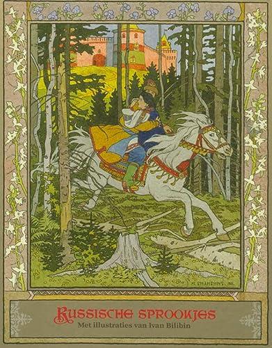 9789056626419: Russische Sprookjes: Met illustraties van Ivan Bilibin