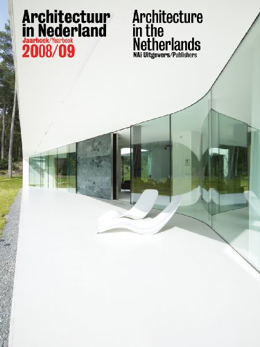Architecture in the Netherlands: Yearbook 2008-09