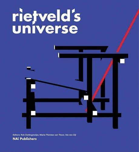 Rietveld's Universe (Paperback)