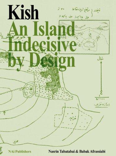 Kish: Iranian Island, Indecisive by Design: Nasrin Tabatabai