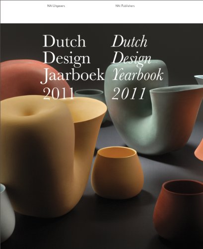 Dutch Design Yearbook 2011: nai010 publishers