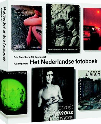 9789056628451: Het Nederlandse fotoboek: een thematische selectie na 1945