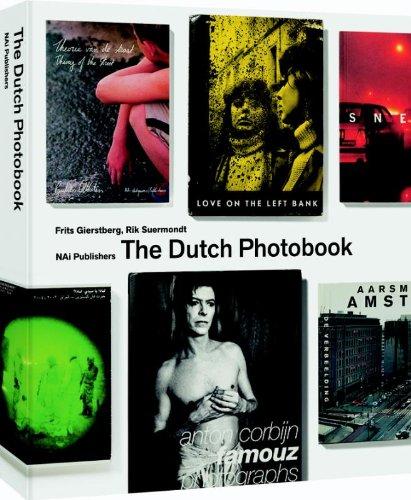 9789056628468: The Dutch Photobook