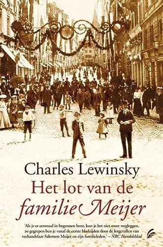 Het lot van de familie Meijer: Lewinsky, Charles