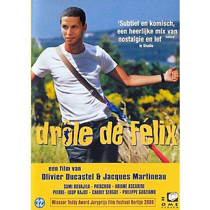 9789056751630: DROLE DE FELIX DVD