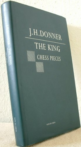 9789056910273: The King: Chess Pieces