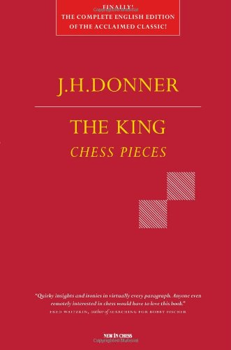 9789056911713: The King: Chess Pieces