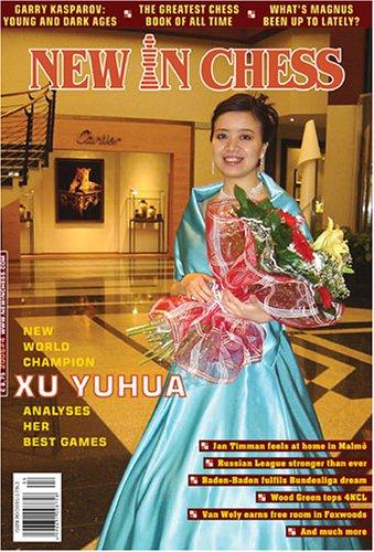 9789056911782: New In Chess V20064 (Nic-magazine) - AbeBooks
