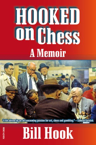 9789056912208: Hooked On Chess: A Memoir
