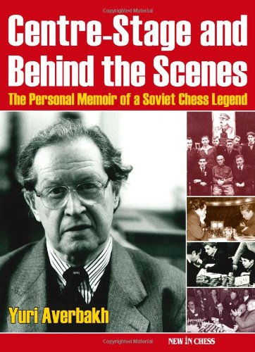 9789056913649: Centre-Stage and Behind the Scenes: A Personal Memoir