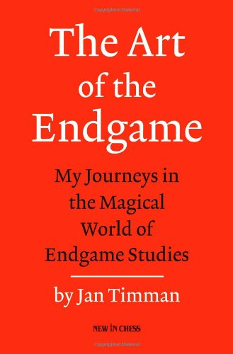 9789056913694: The Art of the Endgame