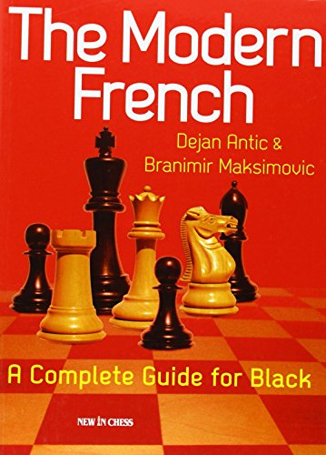 9789056913991: The Modern French: A Complete Guide for Black