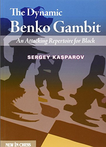 9789056914066: The Dynamic Benko Gambit: An Attacking Repertoire for Black