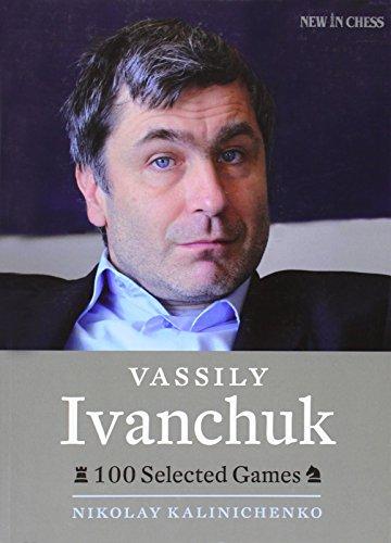 Vassily Ivanchuk: Kalinichenko, Nikolay