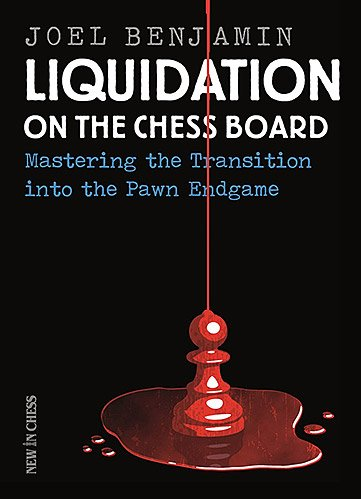 9789056915537: Liquidation on the Chess Board: Mastering the Transition Into the Pawn Ending
