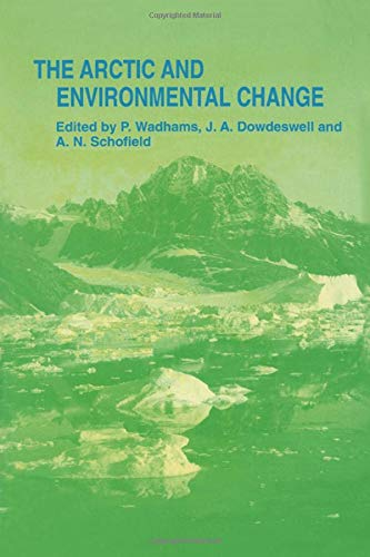 9789056990206: Arctic and Environmental Change