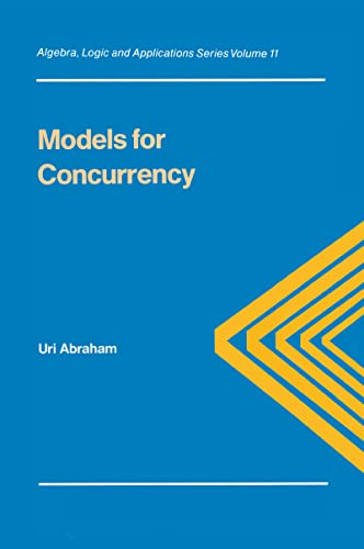 Models for concurrency,