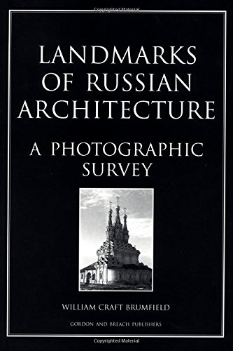 9789056995362: Landmarks of Russian Architect (Documenting the Image)
