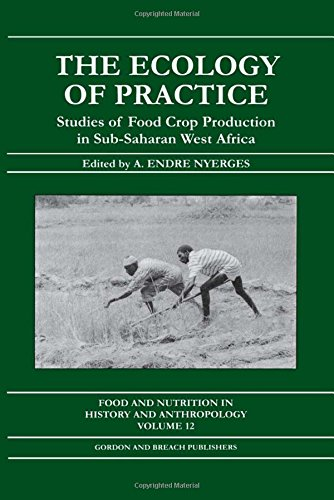 9789056995737: Ecology of Practice (Food and Nutrition in History and Anthropology)