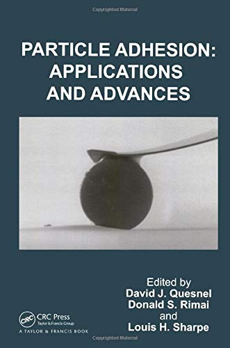 9789056997250: Particle Adhesion: Applications and Advances