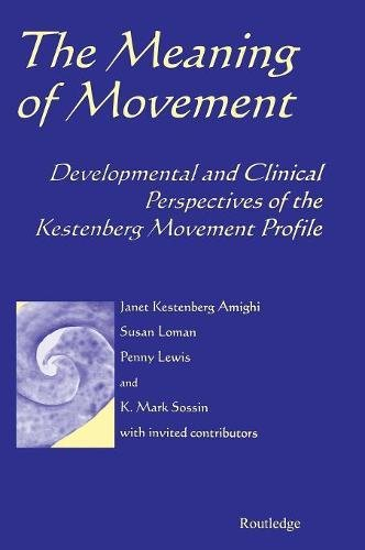 Meaning of Movement: Janet Kestenberg-Amighi