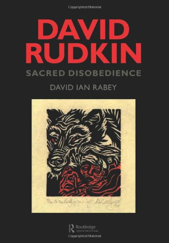 9789057021268: David Rudkin: Sacred Disobedience: An Expository Study of his Drama 1959-1994 (Routledge Harwood Contemporary Theatre Studies)