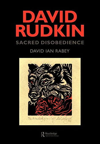 9789057021275: David Rudkin: Sacred Disobedience: An Expository Study of his Drama 1959-1994 (Contemporary Theatre Studies (Paperback))