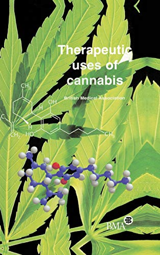 9789057023170: Therapeutic Uses of Cannabis