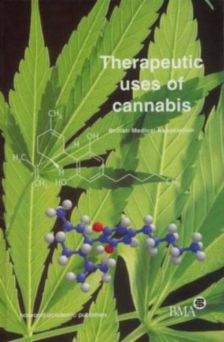 9789057023187: Therapeutic Uses of Cannabis