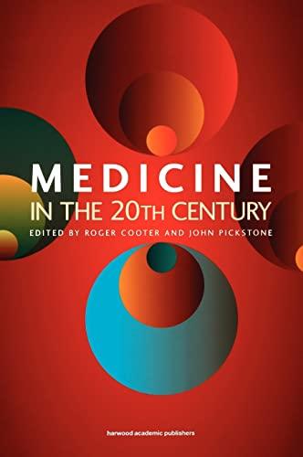 9789057024795: Medicine in the Twentieth Century