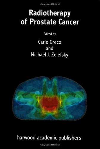 9789057024825: Radiotherapy of Prostate Cancer