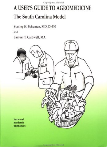 9789057025266: Users Guide to Agromedicine