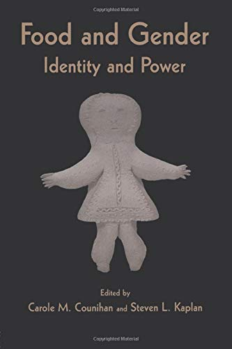 9789057025686: Food and Gender: Identity and Power (Food in History & Culture)