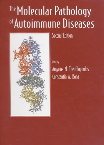 9789057026454: The Molecular Pathology of Autoimmune Diseases