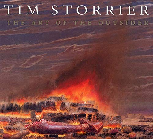 Tim Storrier The Art of the Outsider: Lumby, Catharine And Storrier, Tim; Lumby, Catharine And ...