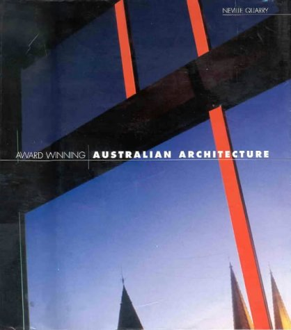 Award Winning Australian Architecture