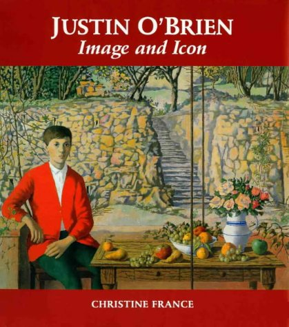 Justin O'Brien Image and Icon: France, Christine
