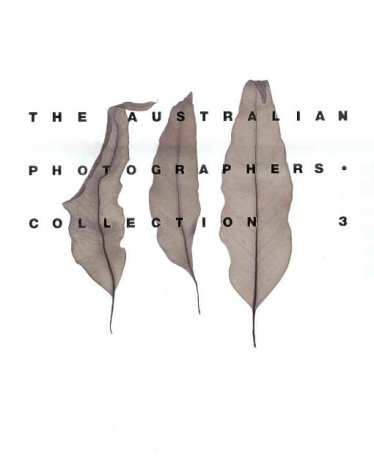 The Australian Photographers Collection 3