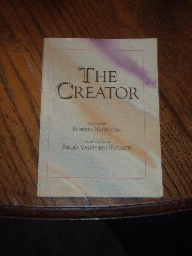 The Creator: Roberta Hafenstein