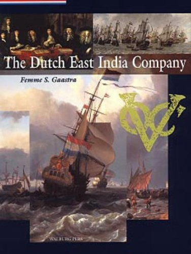 9789057302411: The Dutch East India Company: expansion and decline