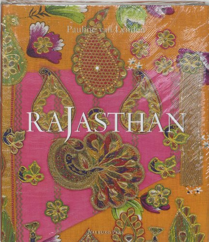 9789057302763: Rajasthan