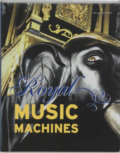 9789057304248: Royal Music Machines Engelse editie