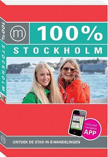 9789057677090: Stockholm / druk Heruitgave (100 %)
