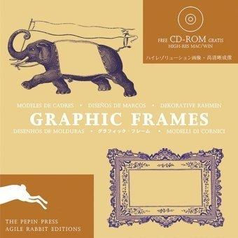 9789057680038: Graphic Frames (Agile Rabbit Editions)
