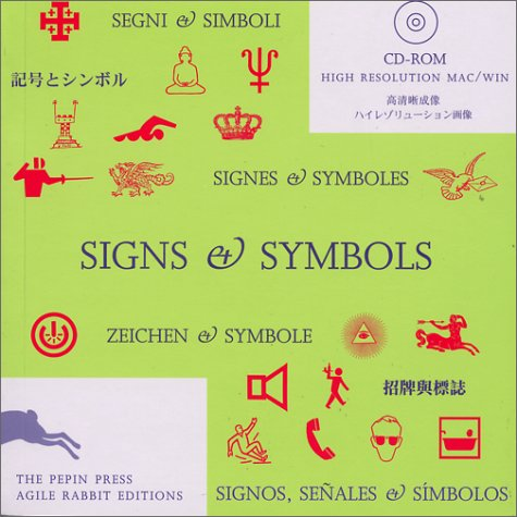 Signs and Symbols (Agile Rabbit Editions): Agile Rabbit