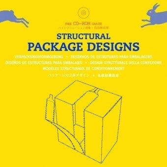 Structural Package Designs (Agile Rabbit Editions) - Roojen, Pepin Van